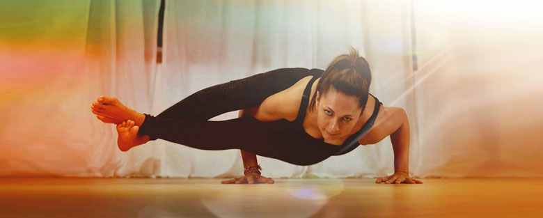 kurz učitel jogy